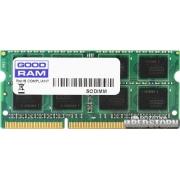 Goodram SODIMM DDR3L-1600 2048MB PC3-12800 (GR1600S3V64L11N/2G)