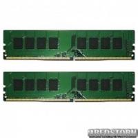 Модуль памяти eXceleram DDR4 32GB (2x16GB) 2400 MHz (E432249AD)