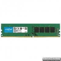 Оперативная память Crucial DDR4-3200 8192MB PC4-25600 (CT8G4DFS832A)