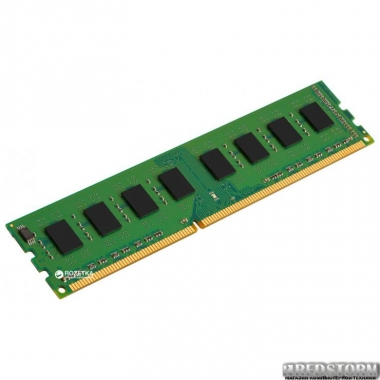 Оперативная память Kingston DDR3-1600 8192MB PC3-12800 (KCP316ND8/8) для Acer, DELL, HP, Lenovo