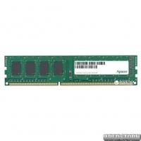 Оперативная память Apacer DDR3-1600 4096MB PC3-12800 (DG.04G2K.KAM)