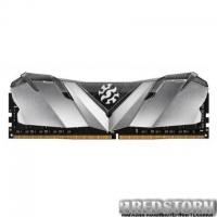Модуль памяти для компьютера DDR4 8GB 3600 MHz XPG Gammix D30 Black ADATA (AX4U360038G17-SB30)