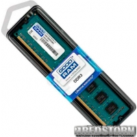 Goodram DDR3-1600 8192MB PC3-12800 (GR1600D364L11/8G)