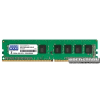 Goodram DDR4-2133 4096MB PC4-17000 (GR2133D464L15S/4G)