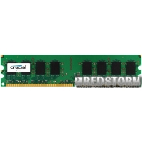 Crucial Micron DDR3-1866 8192MB PC3-14900 (CT102464BD186D)