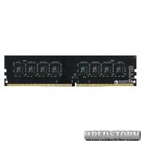 Оперативная память Team Elite DDR4-2400 8192MB PC4-19200 (TED48G2400C1601)