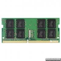 Оперативная память Kingston SODIMM DDR4-2400 16384MB PC4-19200 (KCP424SD8/16)