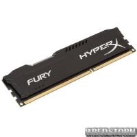 Kingston DDR3-1866 8192MB PC3-14900 HyperX FURY Black (HX318C10FB/8)