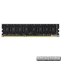 Оперативная память Team Elite DDR3L-1600 4096MB PC3L-12800 (TED3L4G1600C1101)