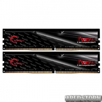Оперативная память G.Skill DDR4-2400 16384MB PC4-19200 (Kit of 2x8192) Fortis (F4-2400C15D-16GFT)