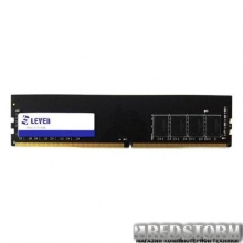 Модуль памяти для компьютера DDR4 8GB 2400 MHz LEVEN (JR4U2400172408-8M)