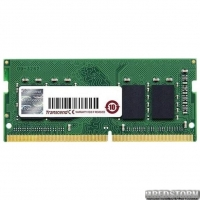 Оперативная память Transcend SODIMM DDR4-2666 16384MB PC4-21300 (JM2666HSB-16G)