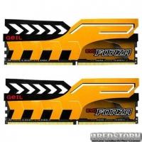 Модуль памяти GEIL DDR4 8GB (2x4GB) 2400 MHz FORZA (GFY48GB2400C16DC)