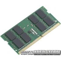 Kingston SODIMM DDR4-2133 8192MB PC3-17000 (KVR21S15D8/8)