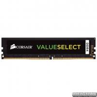 Оперативная память Corsair DDR4-2400 16384MB PC4-19200 Value Select (CMV16GX4M1A2400C16)