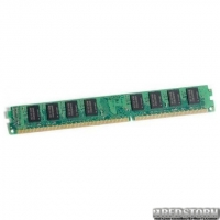 Оперативна пам'ять Golden Memory (GM16N11/8) 8GB DDR3 PC3-12800 (1600MHz) 1.35V
