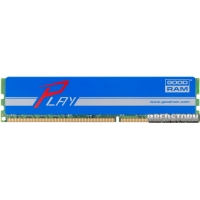 Goodram DDR4-2400 4096MB PC4-19200 Play Blue (GYB2400D464L15S/4G)