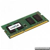 MICRON SoDIMM DDR3 2GB 1600 MHz (CT25664BF160BJ)