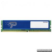 Модуль памяти DDR4 8GB/2400 Patriot Signature Line (PSD48G240081H)