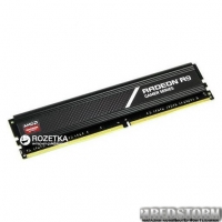 AMD DDR4-2800 8092MB PC4-22400 R9 Performance Series (R948G2806U2S)