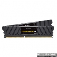 Память Corsair Vengeance DDR3 2 х 8Gb (16Gb Kit) (CML16GX3M2A1600C10)