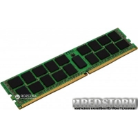 Kingston DDR4 2133 8192MB PC4-17000 ValueRAM ECC Registered (KVR21R15S4/8)