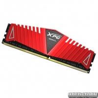 Оперативная память ADATA DDR4-2666 8192MB PC4-21300 XPG Z1 Red (AX4U266638G16-SRZ)
