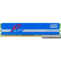 Goodram DDR3-1866 4096MB PC3-15000 Play Blue (GYB1866D364L9AS/4G)