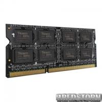 Модуль памяти SO-DIMM 2GB/1600 DDR3 1,35V Team (TED3L2G1600C11-S01)