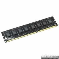 Оперативная память AMD DDR3-1600 4096MB PC3-12800 R5 Entertainment Series (R534G1601U1S-U)