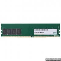 Оперативная память Apacer DDR4-2400 4096MB PC4-19200 (EL.04G2T.KFH)