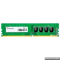Оперативная память ADATA DDR4-2666 16384MB PC4-21300 Premier (AD4U2666316G19-S)