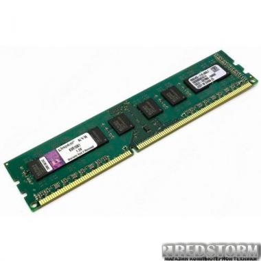 Память Kingston DDR3-1600 2048MB PC3-12800 (KVR16N11/2_KVR16N11S6/2)