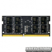 Team 8 GB SO-DIMM DDR4 2133 MHz (TED48G2133C15-S01)