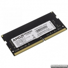 AMD 4 GB SO-DIMM DDR4 2400 MHz Radeon R7 Performance (R744G2400S1S-UO)