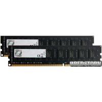 G.Skill DDR3-1600 16384MB PC3-12800 (F3-1600C11D-16GNT)