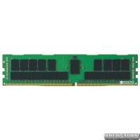 Память Goodram DDR3L-1600 16384MB PC3L-12800 ECC Registered (W-MEM1600R3D416GLV)