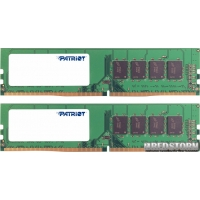Patriot DDR4-2133 16384MB PC4-17000 (Kit of 2x8192) Signature Line (PSD416G2133K)