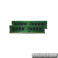Модуль памяти для компьютера DDR4 8GB (2x4GB) 2400 MHz eXceleram (E408247AD)