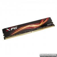 Оперативная память ADATA DDR4-2666 16384MB PC4-21300 XPG Flame (AX4U2666316G16-SBF)