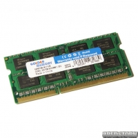 Оперативная память Golden Memory 8 GB SO-DIMM DDR3L 1600 MHz (GM16LS11/8)