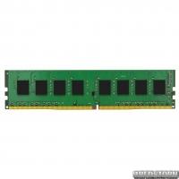 Оперативная память Kingston DDR4-3200 16384MB PC4-25600 (KVR32N22D8/16)