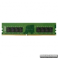 Оперативная память Kingston DDR4-2666 4096MB PC4-21300 ValueRAM (KVR26N19S6/4)