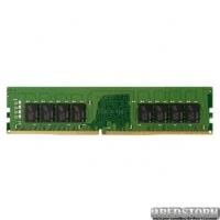 Оперативная память Kingston DDR4-2666 4096MB PC4-21300 ValueRAM (KVR26N19S6/4)