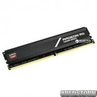 Оперативная память AMD DDR4-2800 16384MB PC4-22400 R9 Gamer Series (R9416G2806U2S)