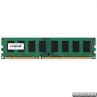 Оперативная память Crucial DDR3 2048Mb (CT25664BD160BJ)