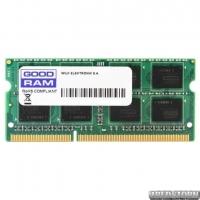 Оперативная память Goodram SoDIMM DDR4 16384Mb (GR2133S464L15/16G)