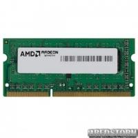 Модуль памяти AMD DDR4 2133 8GB SO-DIMM, BULK R748G2133S2S-UO