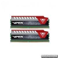 Patriot DDR4 8GB (2x4GB) 2400 MHz Viper (PVE48G240C5KRD)