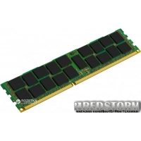 Kingston DDR3-1866 16384MB PC3-14900 ValueRAM ECC Registered (KVR18R13D4/16)